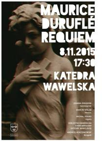 Requiem Durufle